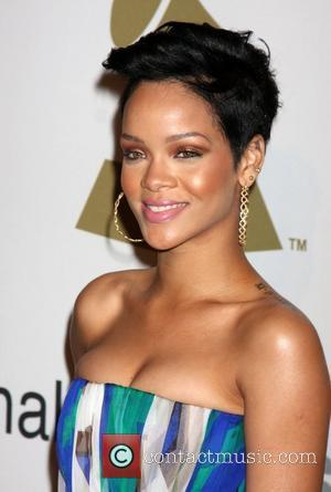 Grammy Awards, Rihanna