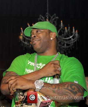 Busta Rhymes Gets Dj Suspended