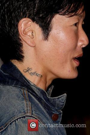 Jenny Shimizu 2009 Club Skirts 'Dinah Shore' Weekend held at the Palms Convention Centre - Arrivals Palm Springs, California -...