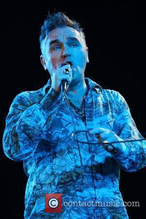 Morrissey Scraps Another London Gig