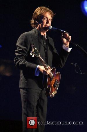 Coachella, Sir Paul McCartney