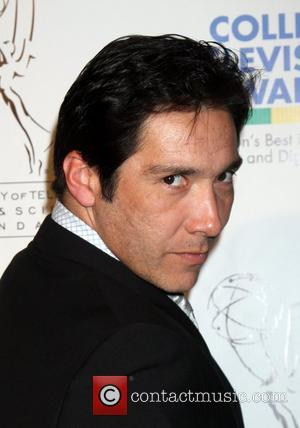 Benito Martinez The 30th College Television Awards Gala at Culver Studios - Arrivals Culver City, California - 21.03.09