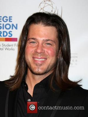 Christian Kane The 30th College Television Awards Gala at Culver Studios - Arrivals Culver City, California - 21.03.09