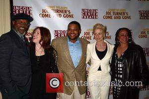Samuel L Jackson, Edie Falco and Julianne Moore
