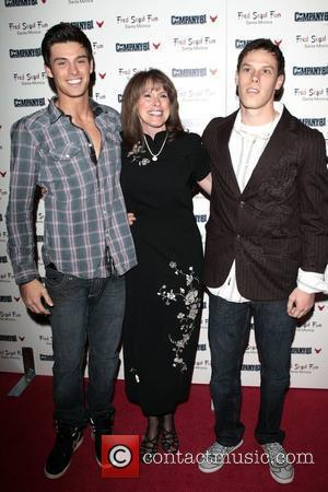 Adam Gregory, Mother and Guest Company 81 launch party at Fred Segal - Arrivals Santa Monica, California - 05.11.08