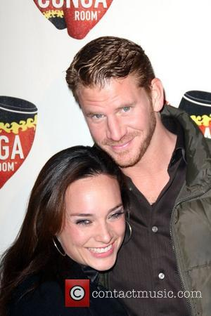 Dash Mihok and Guest Conga Room Reopening Party held at Conga Room - Arrivals Los Angeles, California - 10.12.08