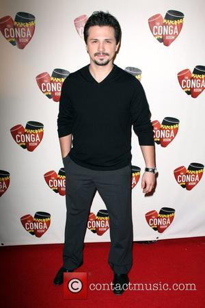 Freddy Rodriguez Conga Room Reopening Party held at Conga Room - Arrivals Los Angeles, California - 10.12.08