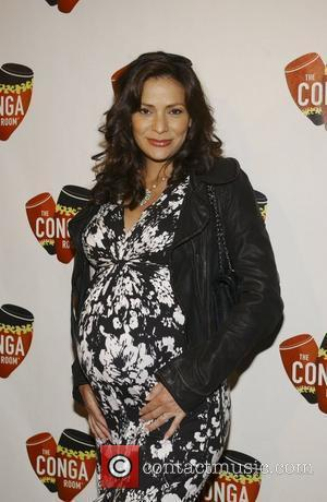 Constance Marie Conga Room Reopening Party held at Conga Room - Arrivals Los Angeles, California - 10.12..08