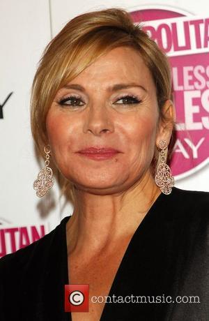 Cattrall Uncovers Family Bigamy Secret