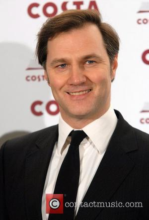 David Morrissey 2008 Costa Book of the Year held at the Intercontinental Hotel London, England - 27.01.09