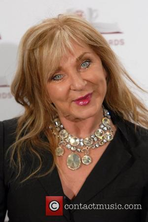 Helen Lederer 2008 Costa Book of the Year held at the Intercontinental Hotel London, England - 27.01.09