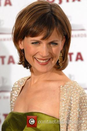Katie Derham 2008 Costa Book of the Year held at the Intercontinental Hotel London, England - 27.01.09