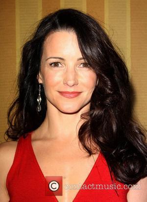 Kristin Davis 11th Annual Costume Designers Guild Awards held at the Four Seasons Beverly Wilshire Hotel Beverly Hills, California -...