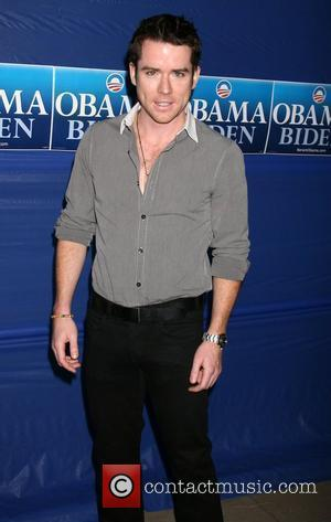 Christian Campbell  Countdown for Barack Obama event held at a private home in Beverly Hills Los Angeles, California -...