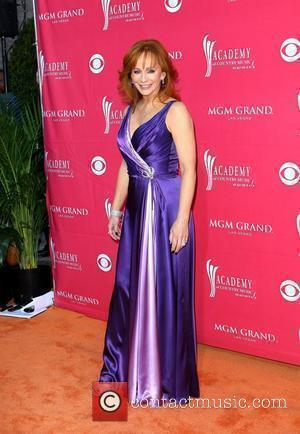 Reba McEntire 44th Academy of Country Music Awards Arrivals at MGM Grand Hotel Casino - Arrivals Las Vegas, Nevada -...