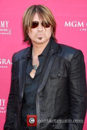 Billy Ray Cyrus. Billy Ray Cyrus