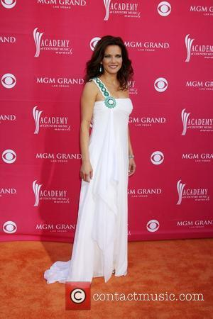 Martina McBride 44th Academy of Country Music Awards Arrivals at MGM Grand Hotel Casino - Arrivals Las Vegas, Nevada -...