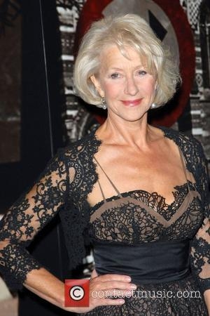 Mirren Is Top Dinner Party Choice