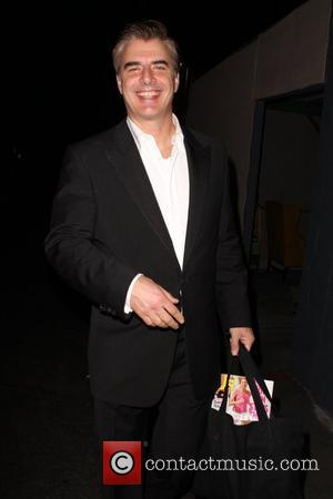 Chris Noth, Critics' Choice Awards