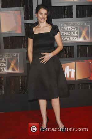 Julia Ormond 14th Annual Critics' Choice Awards held at the Santa Monica Civic Auditorium - Arrivals Los Angeles, California -...