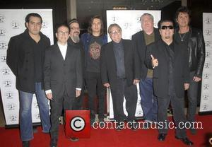 Los Lobos and Jaguares