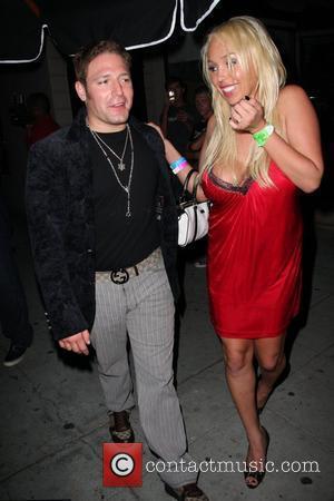 David Weintraub and Mary Carey