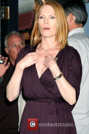 Helgenberger Remembers First Job As Meat Handler