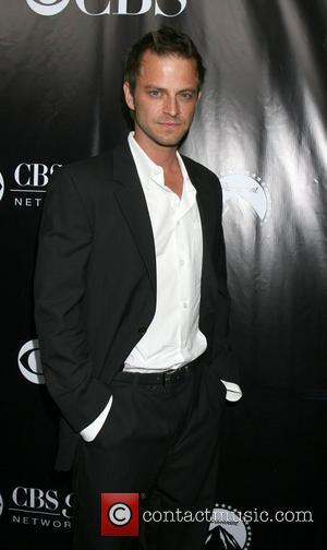 Carmine Giovinazzo  The 'CSI: New York' 100th show party at the Edison Hotel - Arrivals Los Angeles, California -...