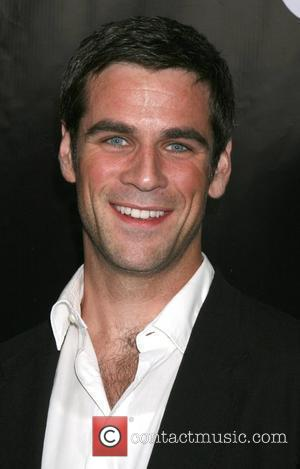 Eddie Cahill  The 'CSI: New York' 100th show party at the Edison Hotel - Arrivals Los Angeles, California -...
