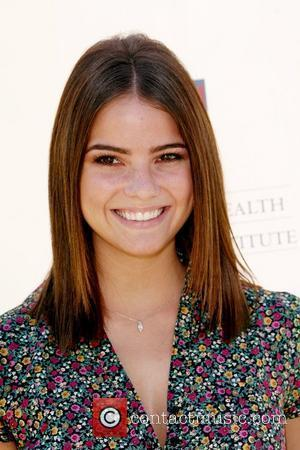 Shelley Hennig Cure in the Canyons – The Luxury Lifestyle-fest for Breast Cancer Research Sunday. Los Angeles, California - 05.10.08