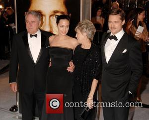 Guest and Angelina Jolie