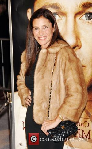Mimi Rogers The Los Angeles premiere of 'The Curious Case of Benjamin Button' held at the Mann's Village Theatre -...