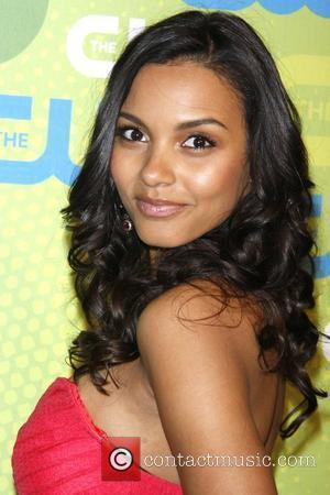 Jessica Lucas The CW Network 2009 UpFront - Arrivals New York City, USA - 21.05.09