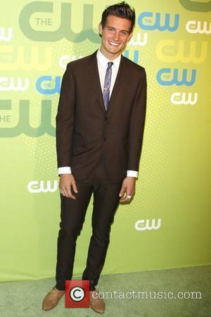 Nico Tortorella The CW Network 2009 UpFront - Arrivals New York City, USA - 21.05.09