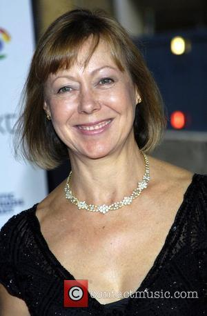 Jenny Agutter Cystic Fibrosis Trust 'Breathing Life Awards' held at the Hilton London Metropole - Arrivals London, England - 28.05.09