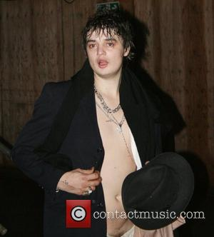 Pete Doherty of Babyshambles and Roger Daltrey performed a for a one off gig at at Bristol's O2 Academy. The...