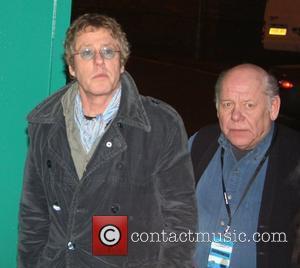 Roger Daltrey and Babyshambles