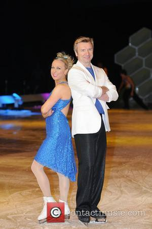 Jayne Torvill and Christopher Dean 'Dancing on Ice' photocall held at the Manchester Evening News Arena Manchester, England - 16.04.09