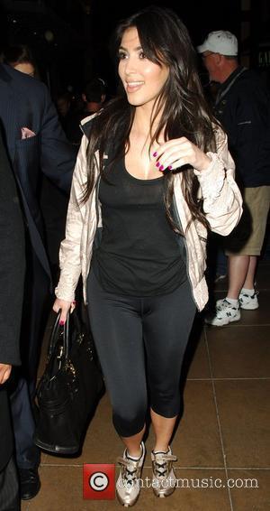 Kardashian's Tanning Nightmare
