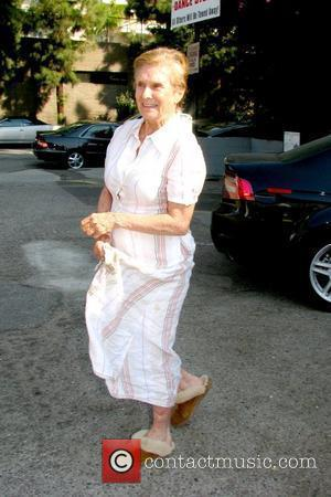 Cloris Leachman and Dancing With The Stars