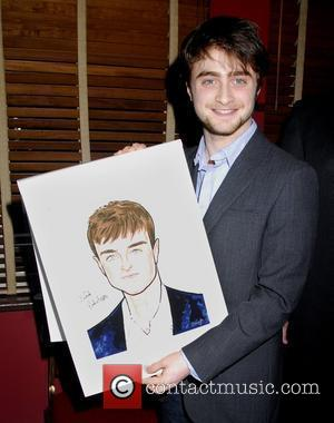 Radcliffe's Stunt Double Vows To Work Again
