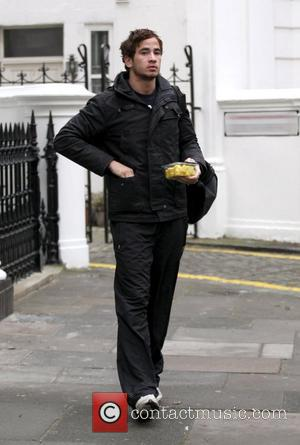 Danny Cipriani leaves his house to find his car has been clamped and then has to be let back into...