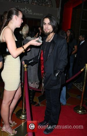Dave Navarro  The 1st Annual Pornstar Ball hosted by Dave Navarro with Dj and Mistress of Ceremonies Tera Patrick...