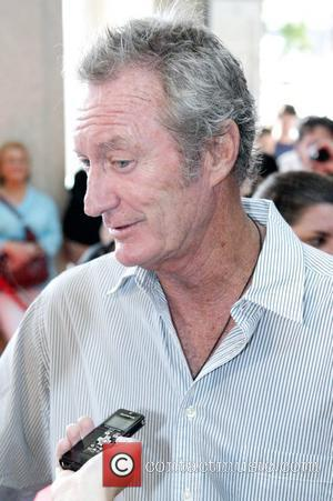 Bryan Brown Honoured With Theatre Tribute