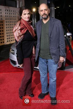 Sheila Kelley and Richard Schiff