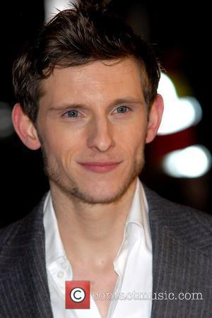 Jamie Bell UK premiere of 'Defiance' - Arrivals London, England - 06.01.09