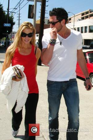 Maksim Chmerkovskiy, Abc, Dancing With The Stars and Denise Richards
