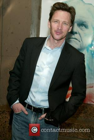 Andrew McCarthy at the opening night of the Broadway play 'Desire Under the Elms' at the St. James Theatre New...