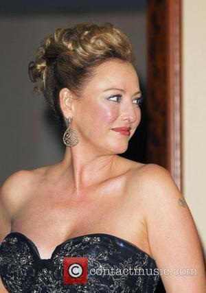 Virginia Madsen The 61st Annual DGA Awards held at the Hyatt Regency Century Plaza - Arrivals Los Angeles, California -...