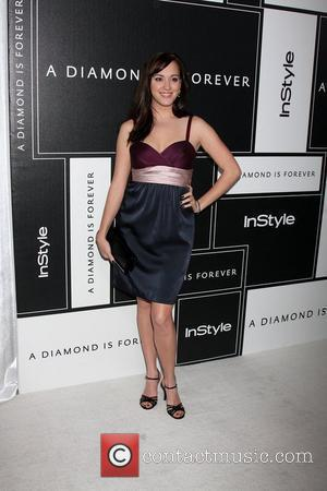 Andrea Bowen 8th Annual Awards Season Diamond Fashion Show Preview hosted by the DIC and InStyle held at The Beverly...